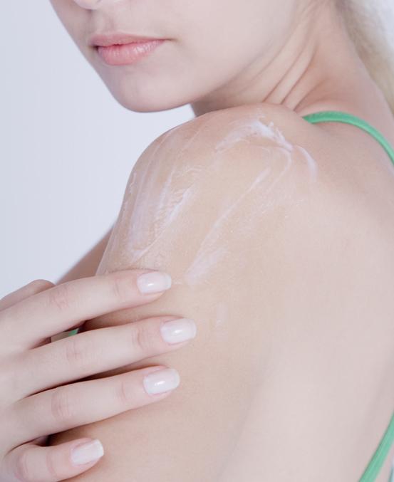 화상 후 피부관리의 중요성